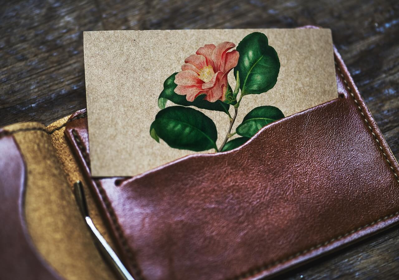 mały czy duży portfel